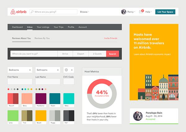 10个方法帮你搞定Web设计风格?#25913;? title=
